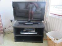 Samsung Flat screen TV.