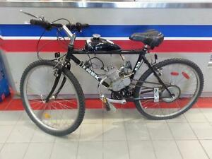 Trek 80 Gas Bike. We Sell Used Bikes. (#40852)