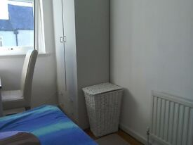 Jericho single room in a quiet family house, 10 min walk to centre £550pcm