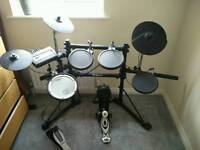 Roland TD3 Electric Drums - Drumkit