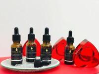 Oskari Scents Designer Fragrance oils 20ml