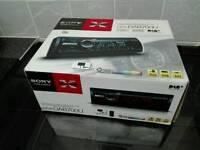 Sony CDX700U