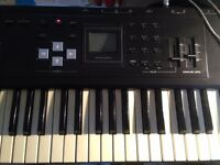 Casio FZ-1 Sampler Synth Aphex Twin etc, Filters, like Akai, SP1200 S950 Emax Synthesizer