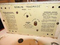 Goblin Teasmade