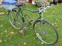 Classic Dawes Galaxy Bike