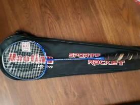 Badminton Racket with case