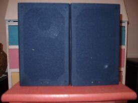 Teac speakers / studio speakers / Teac LS-100U