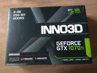 GTX 1070TI