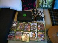 Original Xbox Bundle