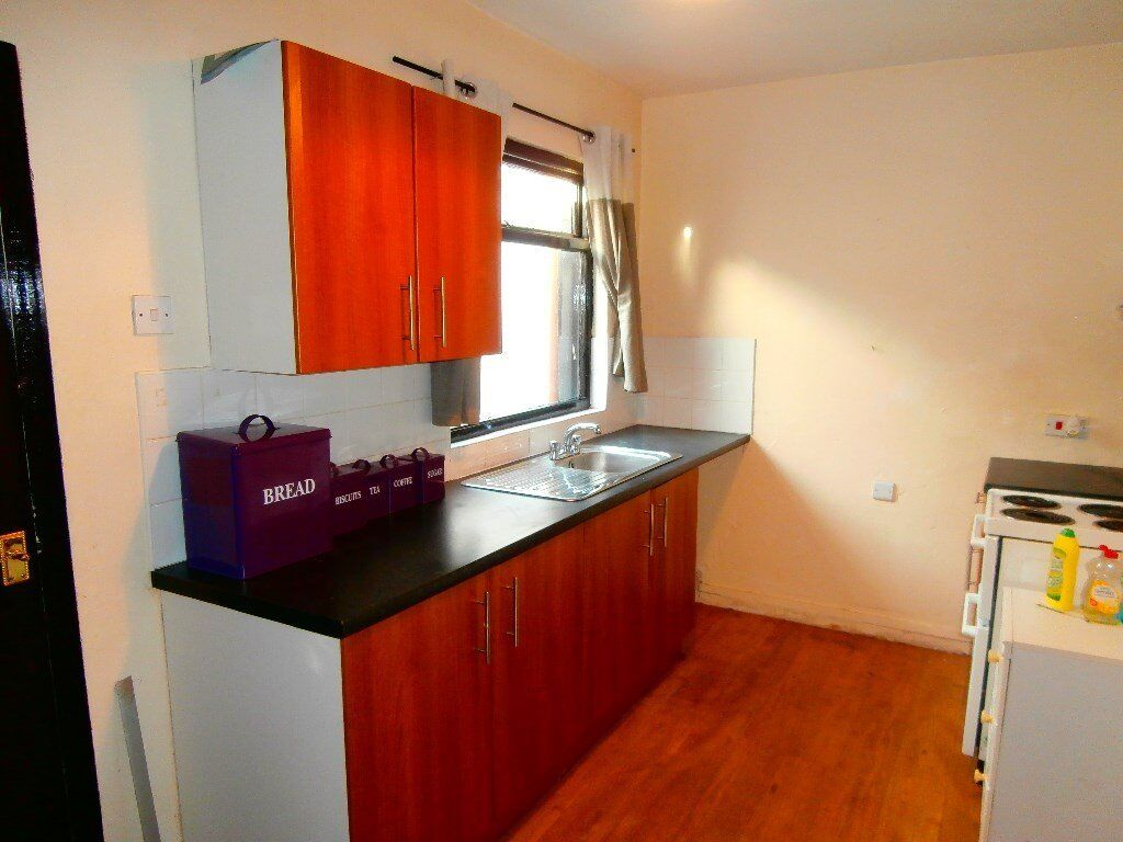 3 Bed House to let close to town centre and all amenities.