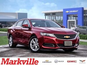 2015 Chevrolet Impala 2LT-LEATHERETTE-GM CERTIFIED PRE-OWNED-1 O