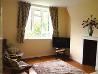 Newly refurbished 1 bed flat, Vauxhall. Suitable for professional/s.