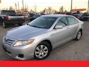 2010 Toyota Camry LE / *AUTO* / NO ACCIDENTS