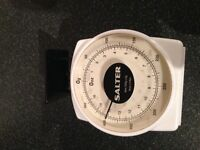 Salter mini scales - great for dieters