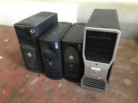 Dell servers and laptops: Job Lot