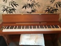 Winchester electric piano