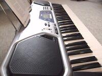 CASIO CTK-481 Electric Keyboard