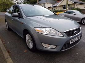 2007 Ford Mondeo 2.0 TDCI Very good condition