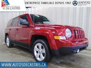 2012 Jeep Patriot SPORT*MAGS, SIÈGES CHAUFFANTS