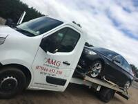 Amg towing 24/7