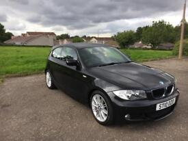 BMW 1 series 116D M Sport for sale 2.0