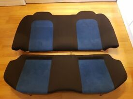 Subaru Impreza RB5 - Rear Seats for Sale Excellent Condition £150