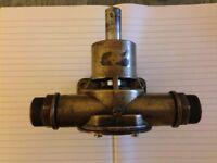 Johnson AB Seawater coolant pump