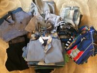 Boys clothes bundle Age 3-4years