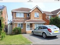 4 bedroom Detached House to Let £795 PCM