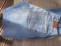 Boys / men's Armani jeans