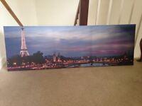 Large Canvas (Paris)