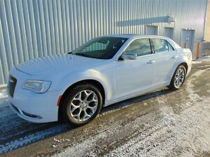 2016 Chrysler 300C Platinum,AWD,NAVIGATION,CUIR