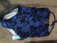 Ladies swim costumes