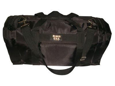 Gym Bags - Duffle Bag Black 4ed8bbf5faf88