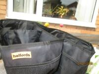 HALFORDS BOOT TIDY