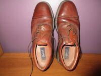 Men's Shoes Size 9 (43) by aktrak