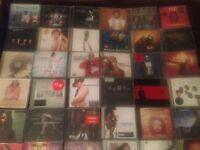 *** 40 R & B CDs - JOB LOT £40 ***