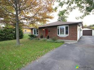 $279,000 - Bungalow for sale in LaSalle