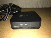 WEMBLEY - Sky WiFi connector box
