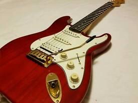 Tanglewood Electric Guitar