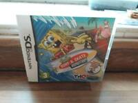 Nintendo D'S Game