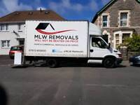 MLW REMOVALS
