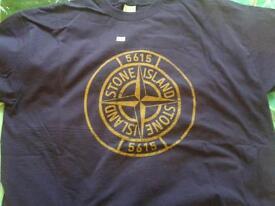 Brand new Stone Island tshirt / top