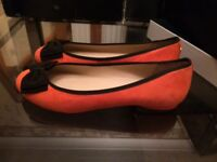 Cat Maconie brand women shoes