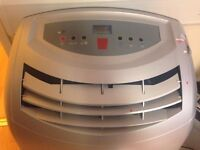 Airforce air conditioning unit - out of use - available for immediate collection