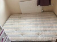 Double bed matress
