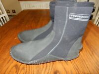 Typhon Diving Boots XL