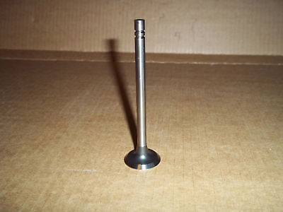 Exhaust Valve Case S Sc Series New Case Tractor Part