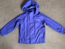 Regatta Raincoat Age 5-6