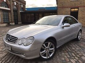 2008 MERCEDES CLK AUTOMATIC **6 MONTHS WARRANTY**